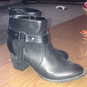 Black booties from American Eagle! Never worn!